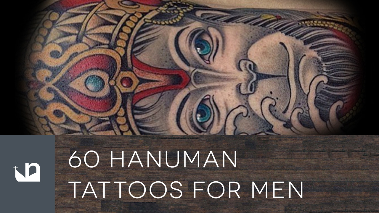 hanuman tattoo simple images galleries with a bite. Black Bedroom Furniture Sets. Home Design Ideas