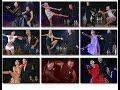 Dancesport Event   2015 The World Super Stars - Latin