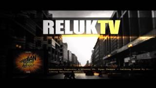 Sebastian Ingrosso & Alesso ft. Ryan Tedder - Calling (Lose My Mind) (Jerry Rekonius Edit)