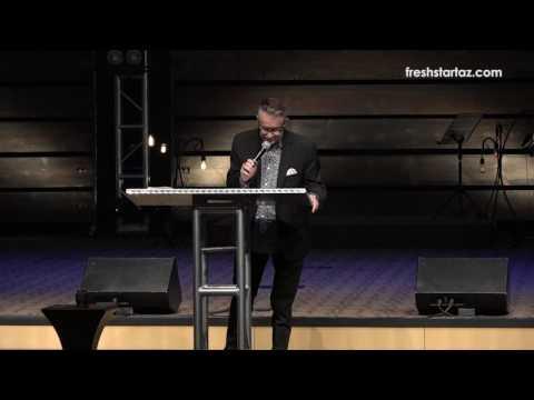 The Noah Anointing | Pastor Paul Owens | June 18, 2017