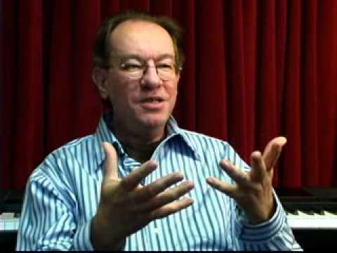 David Elliott On Advice on the Music Education Field