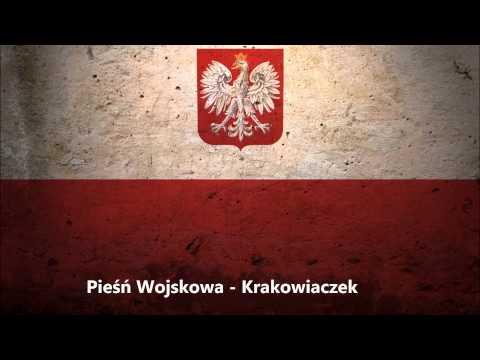 Pieśń Wojskowa - Krakowiaczek
