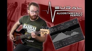 The Ultimate Metal Bass Plugin! Neural DSP Parallax [Demo]