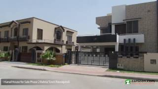 HOUSE FOR SALE IN BAHRIA TOWN PHASE 2 RAWALPINDI thumbnail