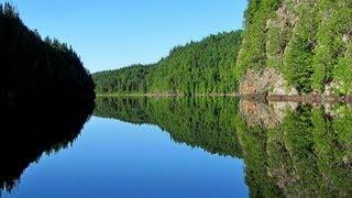 Voyage au Québec Parc National Aiguebelle Abitibi Maryse & Dany © Youtube