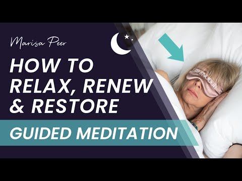 guided-meditation-before-sleep---relax-&-let-go-of-the-day-|-marisa-peer