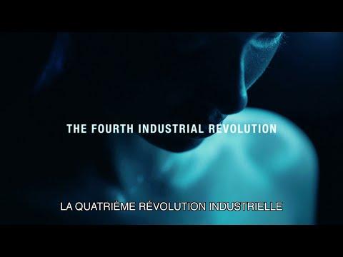 La Quatrième Révolution Industrielle  | En bref