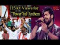 THE JANASENA ANTHEM | By Srikar Velamuri, LV Revanth | Pawan Kalyan | TeluguOne
