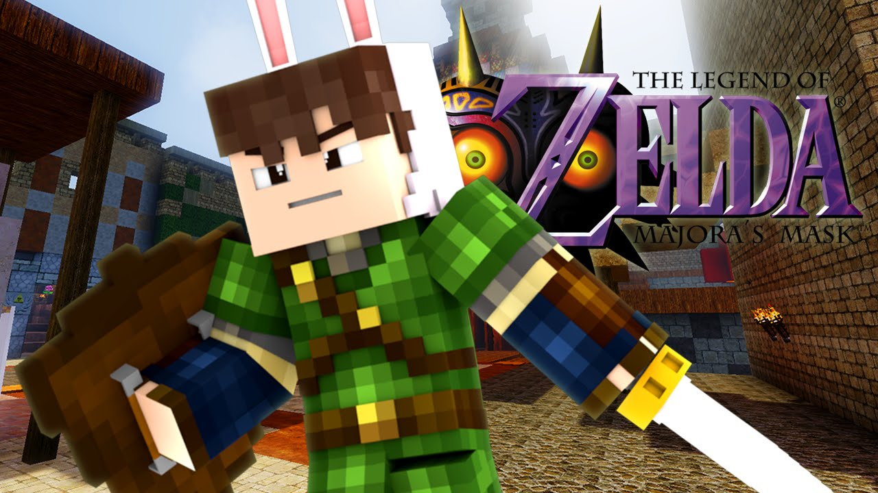 minecraft thumbnail by xxmaz - photo #13