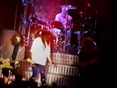 Tesla December 7 2000 San Diego CA Full Concert