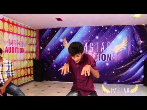 ' Ladki Ki Party'  IMSTAR Auditions  Mehsana Umang Pandit CNO329