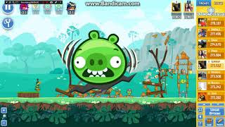 Angry Birds Friends Tournament 02-10-2017 level 4