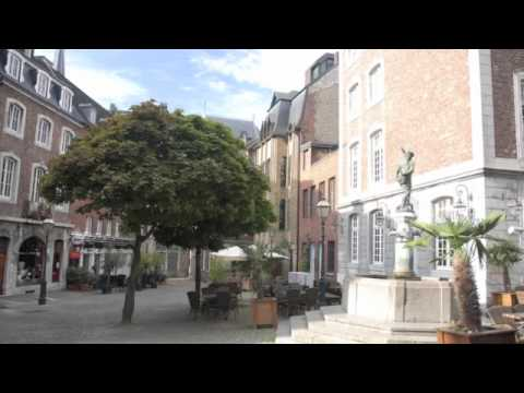 Aachen, Germany Sights and Landmarks slideshow