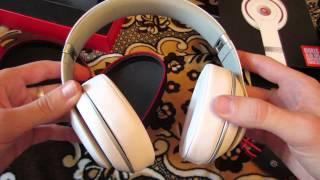Обзор на наушники Beats Audio Studio 2013