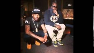 Rick Ross Feat Meek Mill - So Sophisticated Instrumental