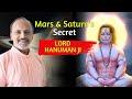 Importance of Lord Hanumanji in Astrology by  Dr Dharmesh Mehta (Mars & Saturn)
