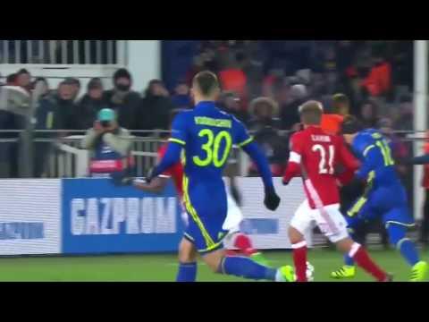 Бавария - Ростов : видео обзор и голы матча