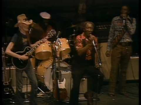 Muddy Waters - Got My Mojo Working - ChicagoFest 1981