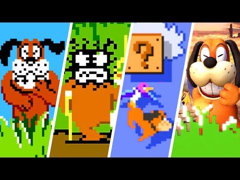 Evolution Of Duck Hunt (1984 - 2020)