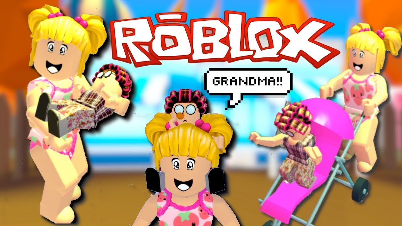 Roblox Adopt Me Little Goldie Gets New Sisters Titi Games Roblox Adopt Me Baby Goldie Babysits Grandma Bloxburg Roleplay Titi Games Youtube