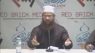 the battle of tabuk urdu sheikh abdul hadi al omri