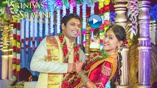 Srinivas Wedding Promo