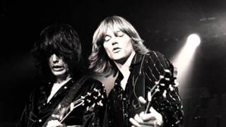 Phil Lynott - No More.
