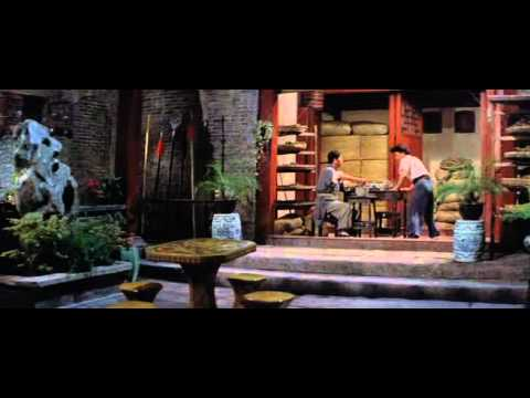 Extrait 01 du film la 36 me chambre de shaolin 1978 vid o for 36eme chambre shaolin