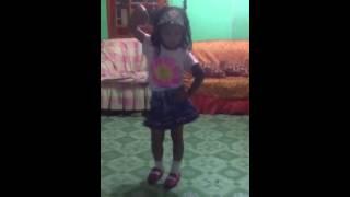 Kyrra dance