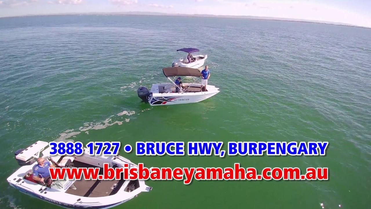 Quintrex Blade Hull vs NEW Apex Hull