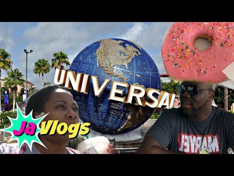 Universal Orlando | Spring Break