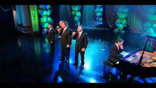 "Triumphant Quartet - ""Love Came Calling"""