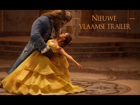 Beauty and the Beast | Vlaamse Trailer 3 | Disney BE
