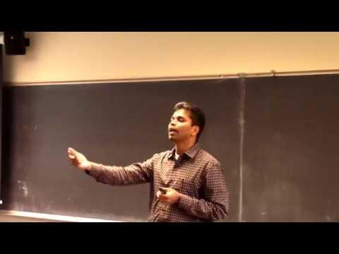 Cryptographic Protocols By Sunil Chebolu, Undergraduate Colloquium in Mathematics ISU, Part-1