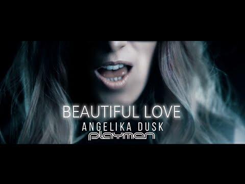 Angelika Dusk feat. Playmen - Beautiful Love