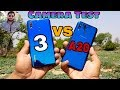 - Samsung Galaxy A20 vs Realme 3 Camera Comparison?