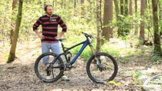 Preview Ghost Cagua 9000 | 365mountainbike | bicilive.it