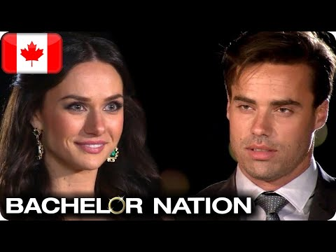 Will Natalie Survive 1st Rose Ceremony Since Returning? | The Bachelor CA