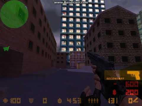 Counter-Strike 1.6 {Kurulum & Bot Atma}