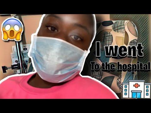 Hospital Vlog