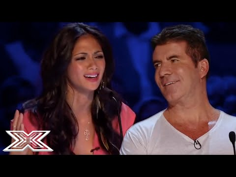 SENSATIONAL Singing Auditions From X Factor Around The World | X Factor Global