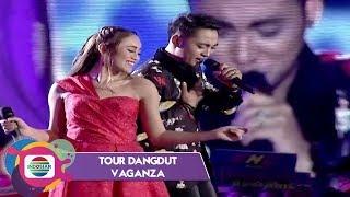 Irwan DA & Rani DA - Aduhai   Tour Dangdut Vaganza