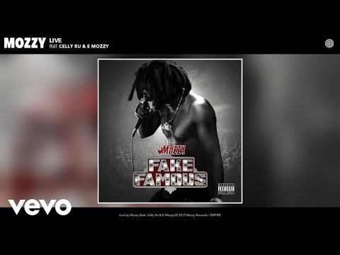 Mozzy - Live (Audio) ft. Celly Ru, E Mozzy