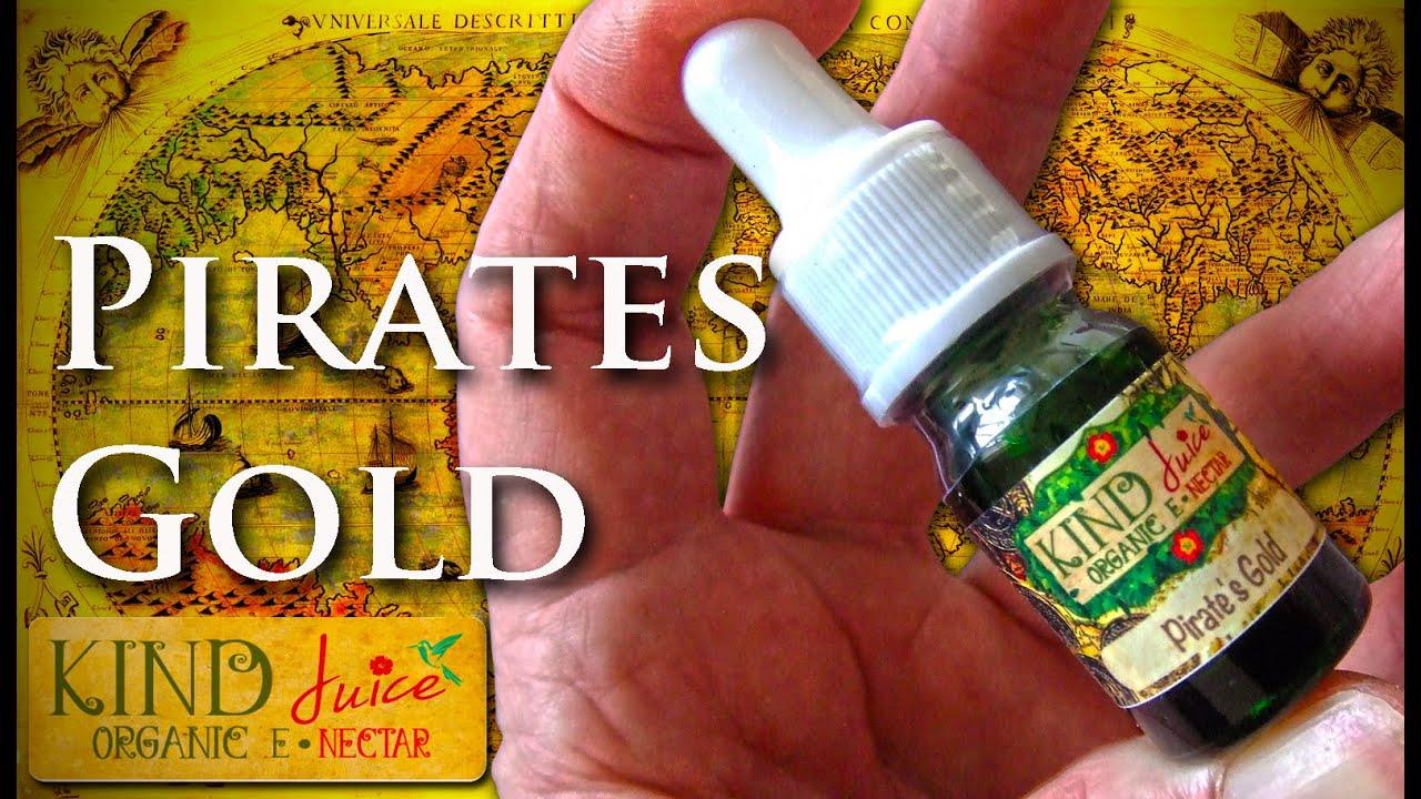 Vape Juice Reviews | Kind Juice E-Nectar | PREMIUM ORGANIC