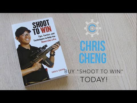 """Shoot to Win"" Learn how to shoot"