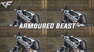 CrossFire China 2.0 : Armoured Beast (VIP) Set [Gameplay & Showcase]