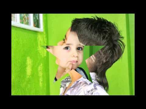 Studio Muhammed (kinderstyle)