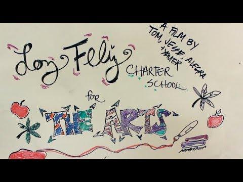 Los Feliz Charter School for the Arts Documentary