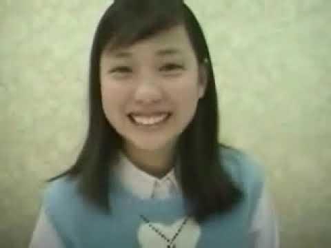 戸田恵梨香13歳