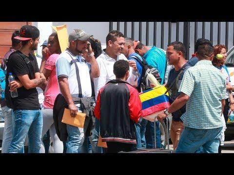 ¿Cuáles son las consecuencias de la migración venezolana?